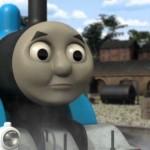 きかんしゃトーマス「トーマスのはやおき」
