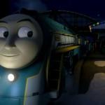 きかんしゃトーマス「クリスマスのさいしゅうれっしゃ」